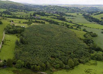 Land for sale in Llanerfyl, Welshpool SY21