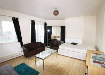 Thumbnail 4 bed flat to rent in Goldington Street, Kings Cross, London