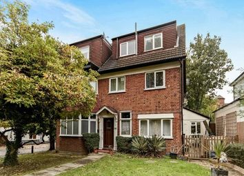 Thumbnail 2 Bed Flat For Sale In Sherwood Park Road Sutton Surrey Greater