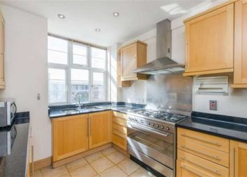 Thumbnail 4 bed flat to rent in College Crescent, London