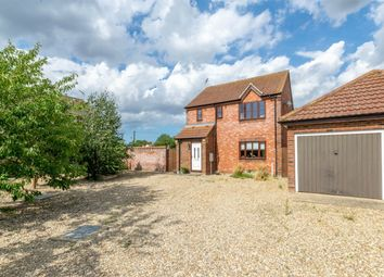 Thumbnail 3 bedroom detached house for sale in Briston, Melton Constable