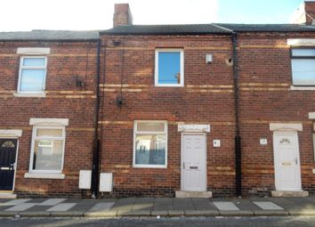 Thumbnail 2 bed terraced house for sale in 40 Eleventh Street, Horden, Peterlee, County Durham