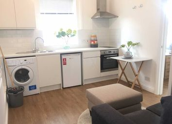 Thumbnail 1 bed flat to rent in Lidyard Road, Islington