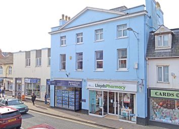 Thumbnail 2 bed flat to rent in High Street, Sidmouth