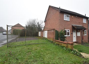 Thumbnail 1 bed end terrace house for sale in Westbury Avenue, Droitwich