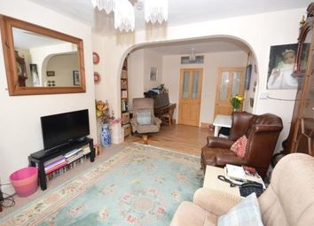 Thumbnail 3 bed terraced house for sale in Temple Street, Sidmouth, Devon