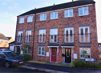 Thumbnail 3 bed terraced house for sale in Sundew Court, Stockton-On-Tees