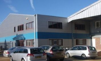Thumbnail Industrial to let in Unit B, Cramptons Road, Sevenoaks