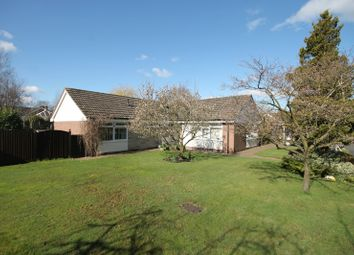 Thumbnail 4 bed bungalow for sale in Birch Grove, Knutsford