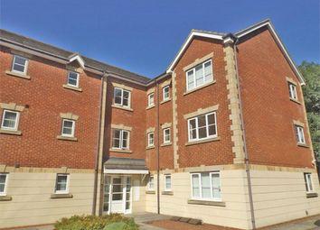 Thumbnail 2 bed flat for sale in Hartington Way, Darlington, Durham