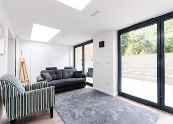 Thumbnail 2 bed flat to rent in Haverstock Hill, Belsize Park