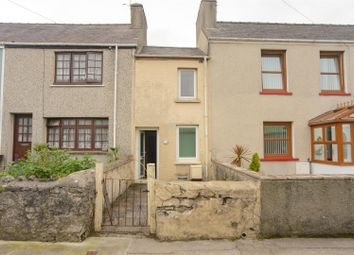 Thumbnail 1 bed terraced house for sale in Front Street, Pembroke Dock