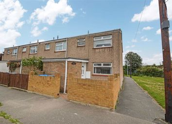 Thumbnail 3 bed end terrace house for sale in Sweet Dews Grove, Hull