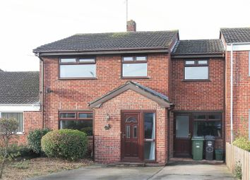 Thumbnail 4 bed terraced house for sale in Tone Road, Clevedon