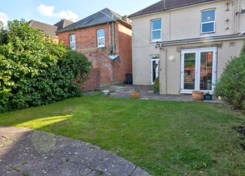 Thumbnail 4 bed detached house for sale in Wolverton Road, Boscombe, Bournemouth