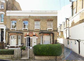 3 bed end terrace house for sale in Arlingford Road, Brixton SW2