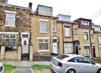 Thumbnail 4 bed terraced house for sale in Steadman Terrace, Bradford