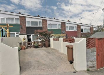 Thumbnail 2 bed terraced house for sale in Stroma Close, Southway