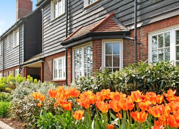 Thumbnail 1 bed flat for sale in Wall Hall Drive, Aldenham, Watford