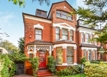 Thumbnail 6 bed semi-detached house for sale in Muswell Hill Road, London