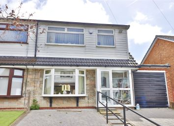 Thumbnail 3 bed semi-detached house for sale in Highlands, Smithybridge, Rochdale