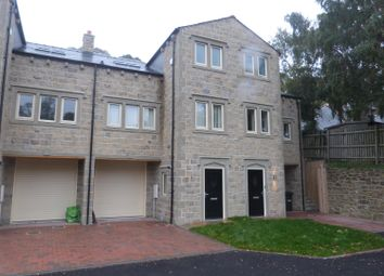 Thumbnail 4 bed terraced house to rent in Granic Mews, Harden, Bingley