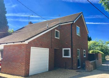 Thumbnail 4 bed property to rent in Bellingdon, Chesham