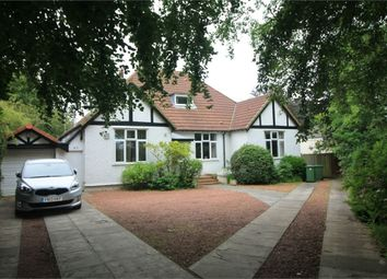 Thumbnail 5 bed detached bungalow for sale in Kirklake Road, Formby, Merseyside