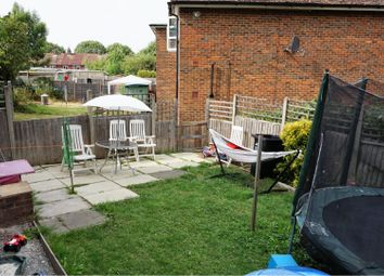 Thumbnail 2 bed flat for sale in Ludlow Mead, Watford