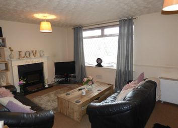 Thumbnail 2 bed flat for sale in Whitegates, Flaxpits Lane, Winterbourne, Bristol, Gloucestershire