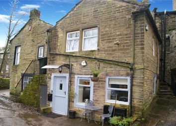 Thumbnail 1 bed flat for sale in Croft Street, Haworth, West Yorkshire