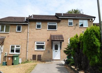 Thumbnail 2 bed terraced house for sale in Dan Y Darren, The Rise, Llanbradach, Caerphilly