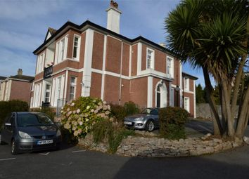 Thumbnail 1 bed flat for sale in Park Side Villas, Palermo Road, Babbacombe, Torquay Devon