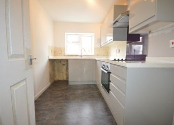 Thumbnail 2 bed flat to rent in Fulbridge Road, Peterborough