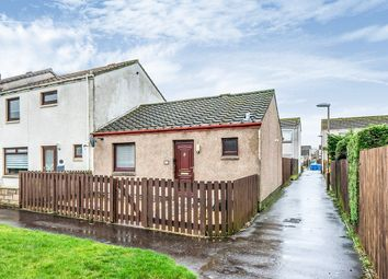 Thumbnail 1 bed bungalow for sale in Nigel Rise, Livingston, West Lothian