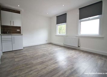 Thumbnail Studio to rent in Norbury Avenue, London
