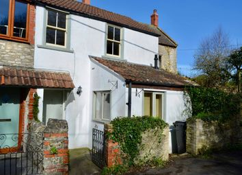 Thumbnail 2 bed cottage for sale in Kent Lane, Shepton Mallet