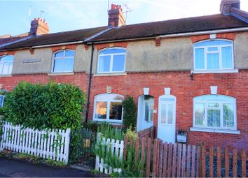 Thumbnail 3 bed terraced house for sale in Petersfield Road, Bordon