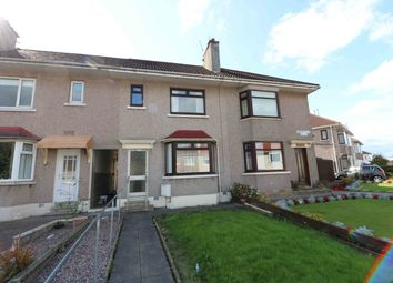 Thumbnail 2 bedroom terraced house for sale in Bannercross Drive, Garrowhill