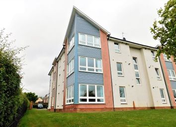 Thumbnail 3 bed flat for sale in Flat E, 44 Norway Gardens, Dunfermline
