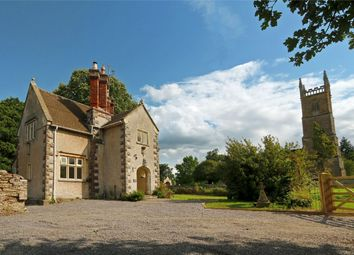 Thumbnail 3 bed detached house to rent in Tortworth, Wotton-Under-Edge, Gloucestershire