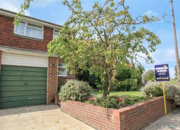 Thumbnail 3 bed semi-detached house for sale in Crockenhill Road, Orpington, Kent