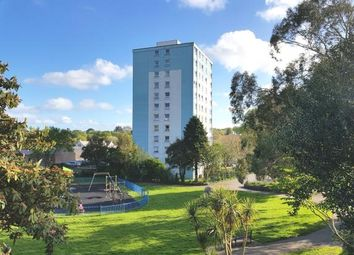 Thumbnail 2 bed flat for sale in Bridge Road, St Austell, Cornwall