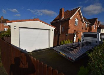 3 bed semi-detached house for sale in Barnstaple Road, Knowle, Bristol BS4