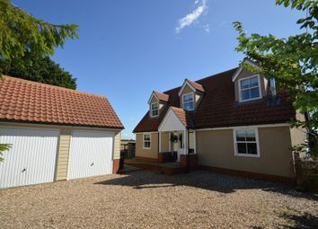 Thumbnail 4 bedroom detached house to rent in Great Maplestead, Halstead, Essex