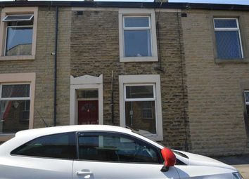 Thumbnail 2 bed terraced house to rent in Hesketh Street, Great Harwood, Blackburn