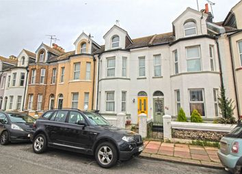 3 bed terraced house for sale in Cornwall Road, Bexhill On Sea, East Sussex TN39