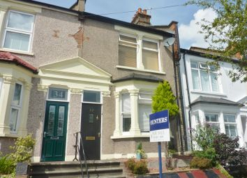 Thumbnail 2 bed terraced house for sale in Crumpsall Street, Abbey Wood, London