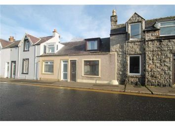 Thumbnail 1 bed terraced house for sale in High Street, Dalbeattie, Dumfries & Galloway