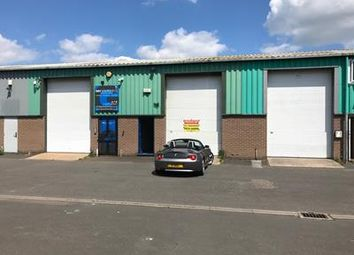 Thumbnail Light industrial to let in Church Road Business Centre, Church Road, Eurolink, Sittingbourne, Kent